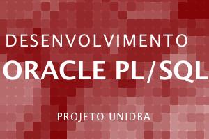 Desenvolvimento Oracle PL/SQL