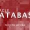 Banco de dados Oracle