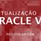 Oracle VM - Virtualização